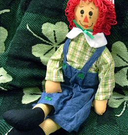 TOYS RAGGEDY ANDY