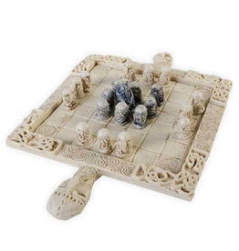 DECOR O'Gowna ANCIENT IRELAND CHESS SET