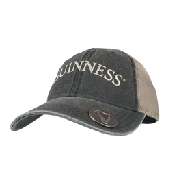 ACCESSORIES GUINNESS OLIVE GREY BOTTLE OPENER CAP