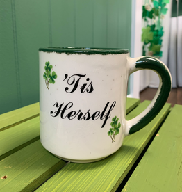 KITCHEN & ACCESSORIES CLASSIC LARGE MUG - Tis Herself