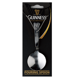 KITCHEN & ACCESSORIES GUINNESS POURING SPOON