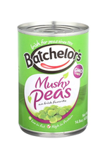 FOODS BATCHELORS MUSHY PEAS (420g)
