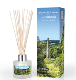 DECOR GLENDALOUGH - REED DIFFUSER