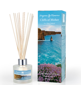 DECOR CLIFFS OF MOHER - REED DIFFUSER
