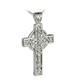 CROSSES SOLVAR STERLING GENTS HEAVY CROSS