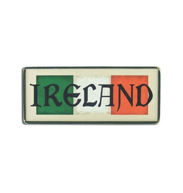DECOR IRELAND WOODEN SIGN