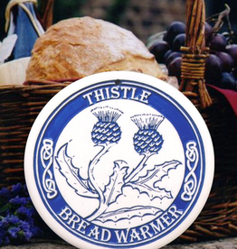 KITCHEN & ACCESSORIES THISTLE BREAD WARMER