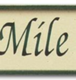 """PLAQUES, SIGNS & POSTERS """"CEAD MILE FAILTE"""" WOODEN SIGN"""