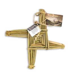 "RELIGIOUS REED ORIGINAL ST. BRIGID CROSS - 11"""