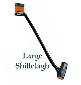 TRADITIONAL IRISH GIFTS LARGE IRISH SHILLELAGH