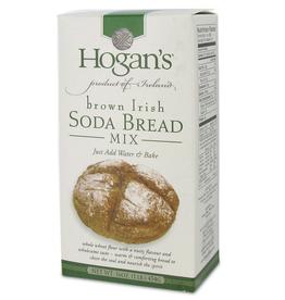 PANTRY STAPLES HOGAN'S IRISH BROWN SODA BREAD MIX
