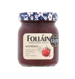 JAMS & SAUCES FOLLAIN JAM - Raspberry