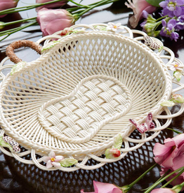 DECOR BELLEEK ANNUAL BASKET 2015 - ORCHARD