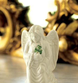 ANGELS BELLEEK ANGEL OF PROTECTION