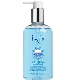 FRAGRANCES INIS SEA MINERAL HAND WASH 300mL