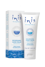 LOTIONS & SOAPS INIS HAND CREAM 75mL