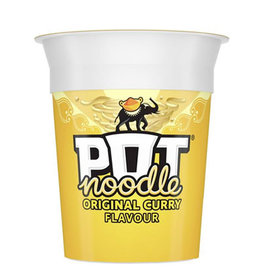 MISC FOODS POT NOODLE - Original Curry (90g)