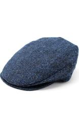 CAPS & HATS VINTAGE BLUE HERRI HANNA HAT