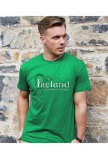 SHIRTS IRELAND WRITTEN in MY HEART T-SHIRT