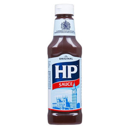 MISC FOODS HP SAUCE SQUEEZY BOTTLE (425g)