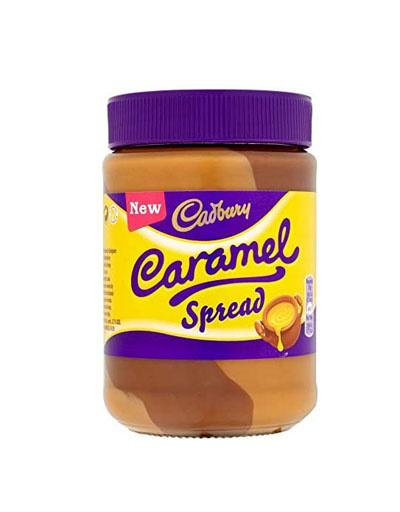 FOODS CADBURY CARAMEL CHOCOLATE SPREAD (400g)