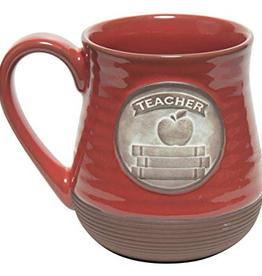 KITCHEN & ACCESSORIES TEACHER'S POTTERY MUG