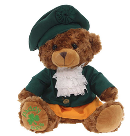 TOYS PADDY PALS -  Logan the Irish Piper