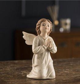 ANGELS BELLEEK LIVING - ANGEL OF WORSHIP