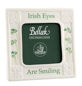 FRAME BELLEEK 'IRISH EYES' FRAME - 3x3