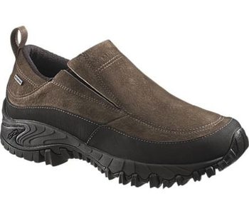 Merrell Mens Shiver Moc 2 Waterproof Shoe - P-6507