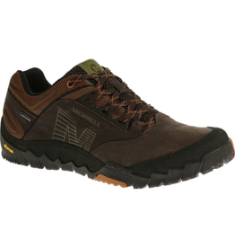 Merrell Merrell Mens Annex Waterproof Shoe