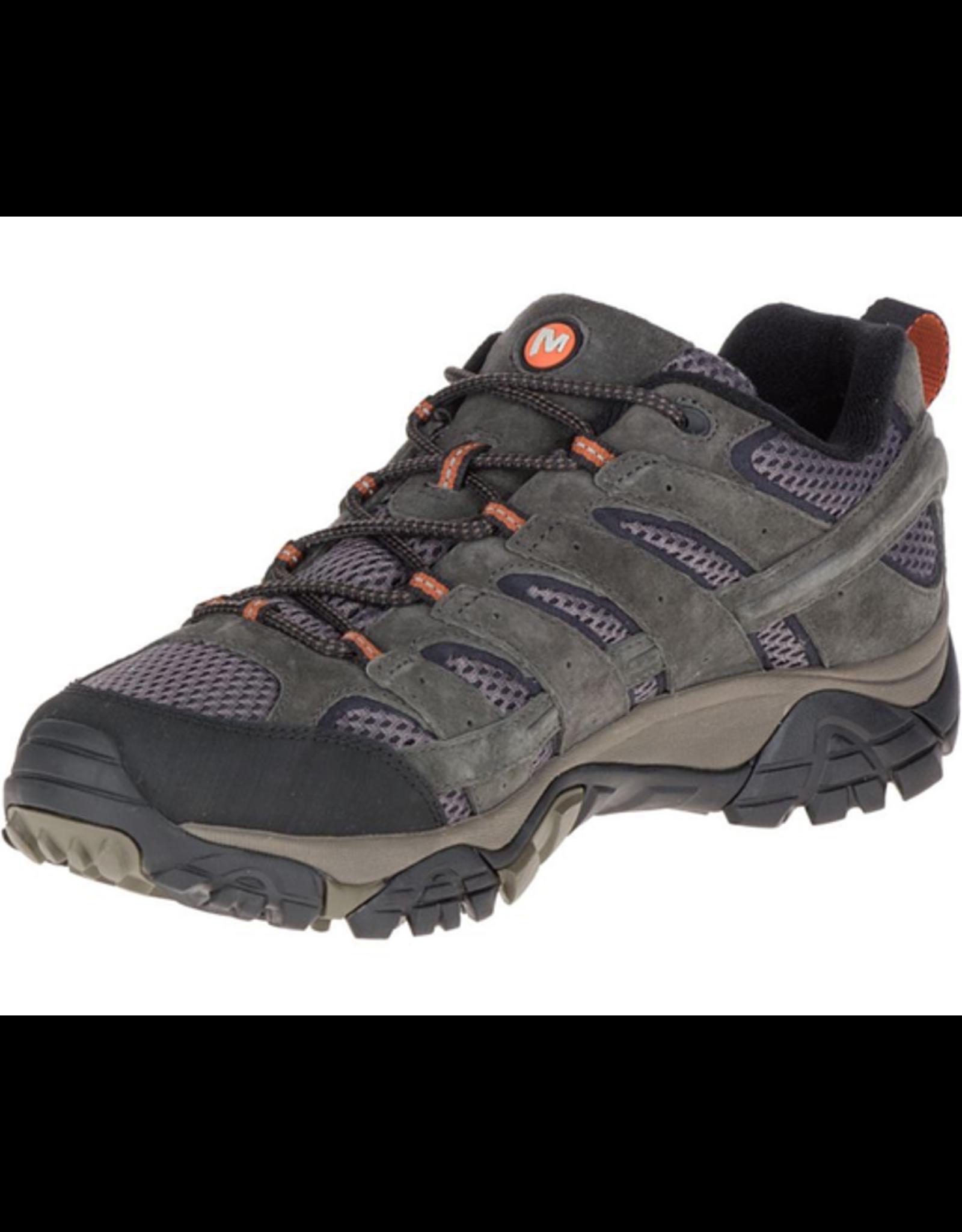 Merrell Merrell Mens Moab 2 Waterproof Hiking Shoe