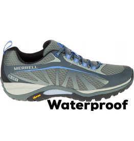 Merrell Merrell Womens Siren Edge Waterproof Shoe