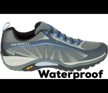 Merrell Womens Siren Edge Waterproof Shoe