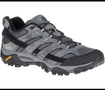 Merrell Men's Moab 2 Waterproof Hking Shoes