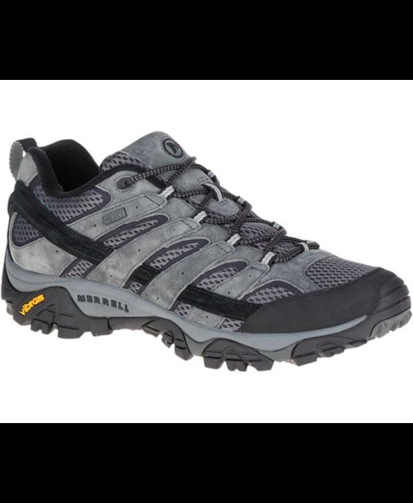 Merrell Men's Moab 2 Waterproof Hiking Shoes