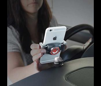 NiteIze FreeMount Car Dash Kit