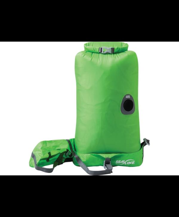 SealLine BlockerLite Dry Compression Sack 5L, Green