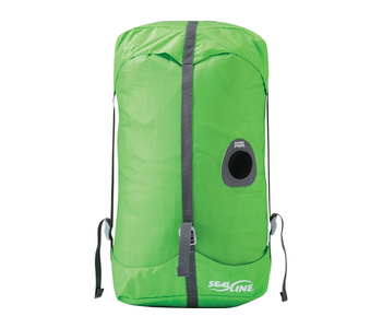 SealLine BlockerLite Dry Compression Sack 10L, Green