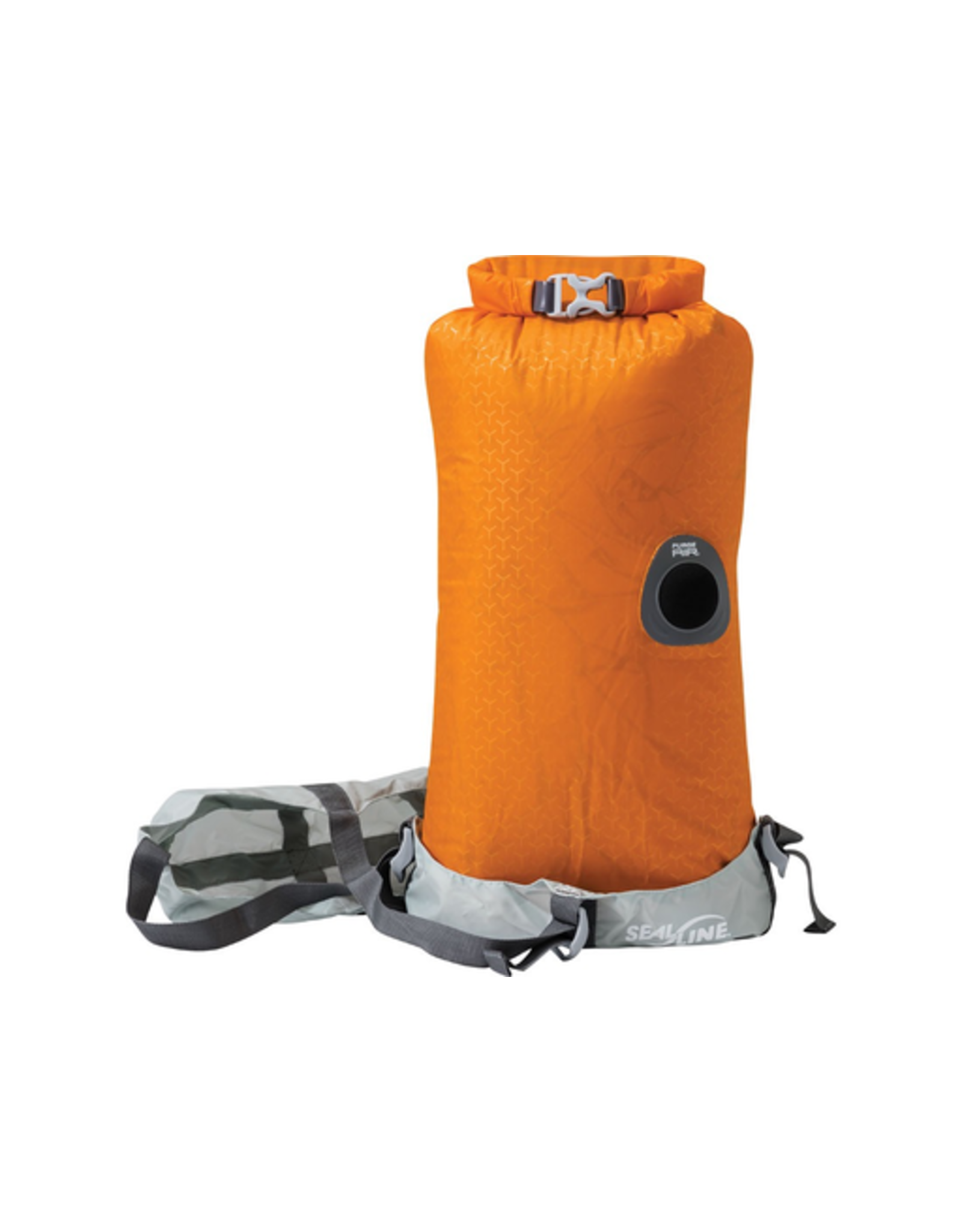 SeaLine SealLine Blocker DRY Compression Sack 30L, Orange