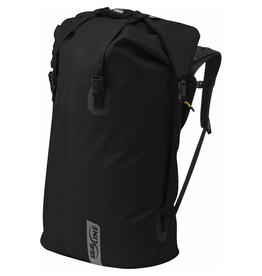 SeaLine SealLine Boundary Pack, 65L Black