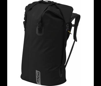 SealLine Boundary Pack, 65L Black