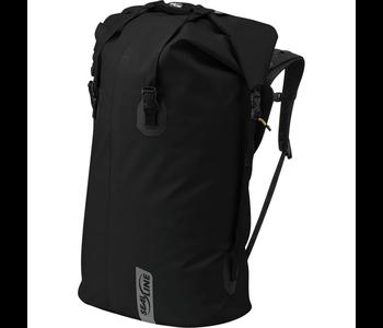 SealLine Boundary Pack, 115L Black