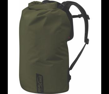 SealLine Boundary Pack, 35, Olive