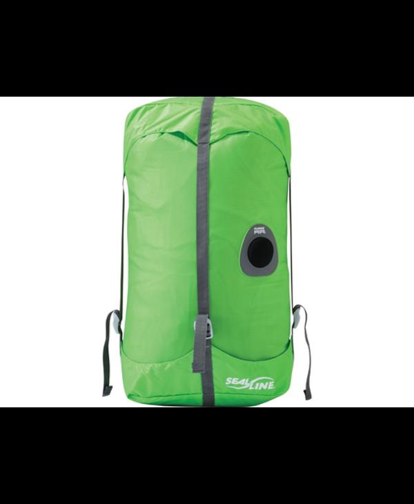SealLine BlockerLite Dry Compression Sack 20L, Green