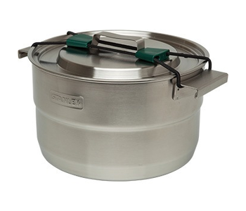 Stanley Adventure Base Camp Cook Set - 4 Person