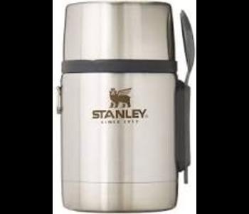 Stanley Adventure All-In-One 18 oz. Stainless Steel Food Jar