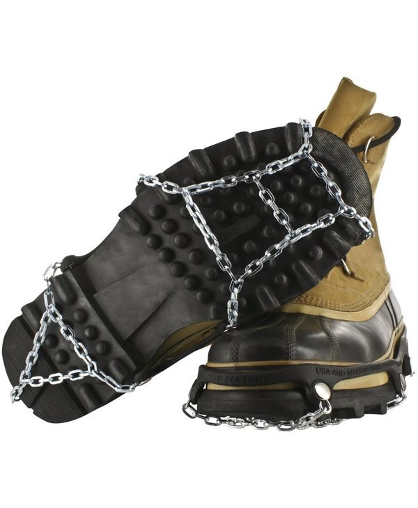 IceTrekkers Chains, Size XL