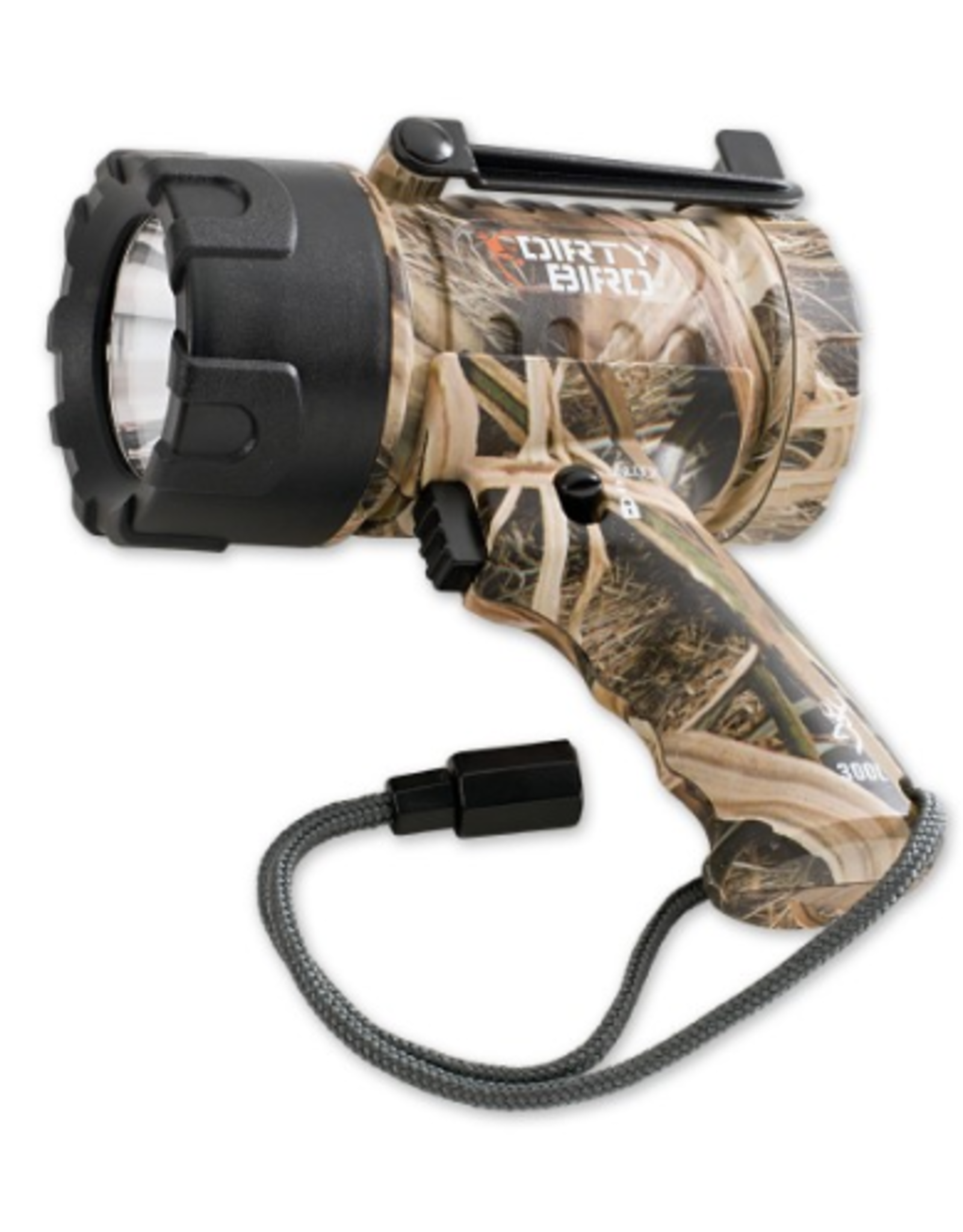 Browning Browning High Noon Spotlight, Dirty Bird Mossy Oak Shadow Grass Blades