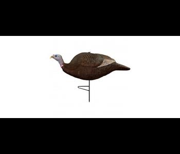 Primos Hunting Gobbstopper Lifelike Hen Decoy
